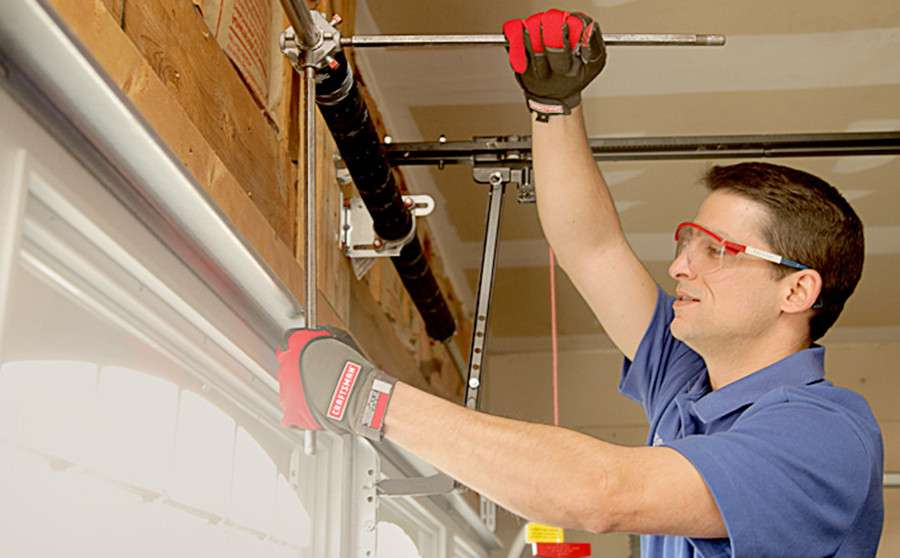 Best Garage Door Opener Repair in Denver