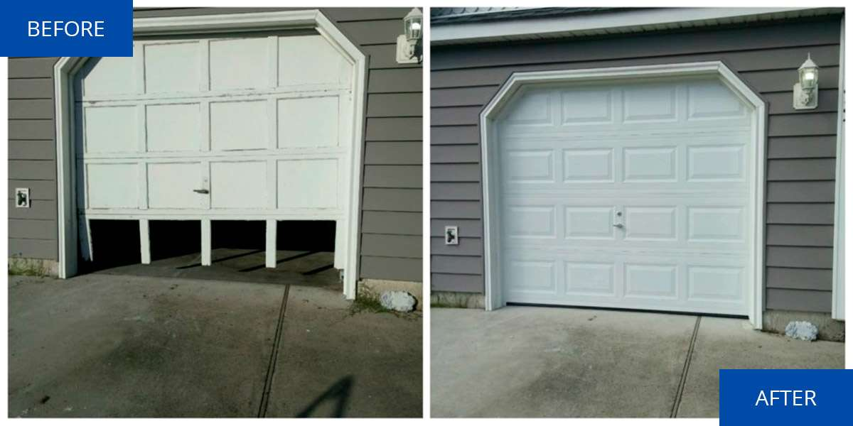 Find Me A Garage Door Repair Near Me