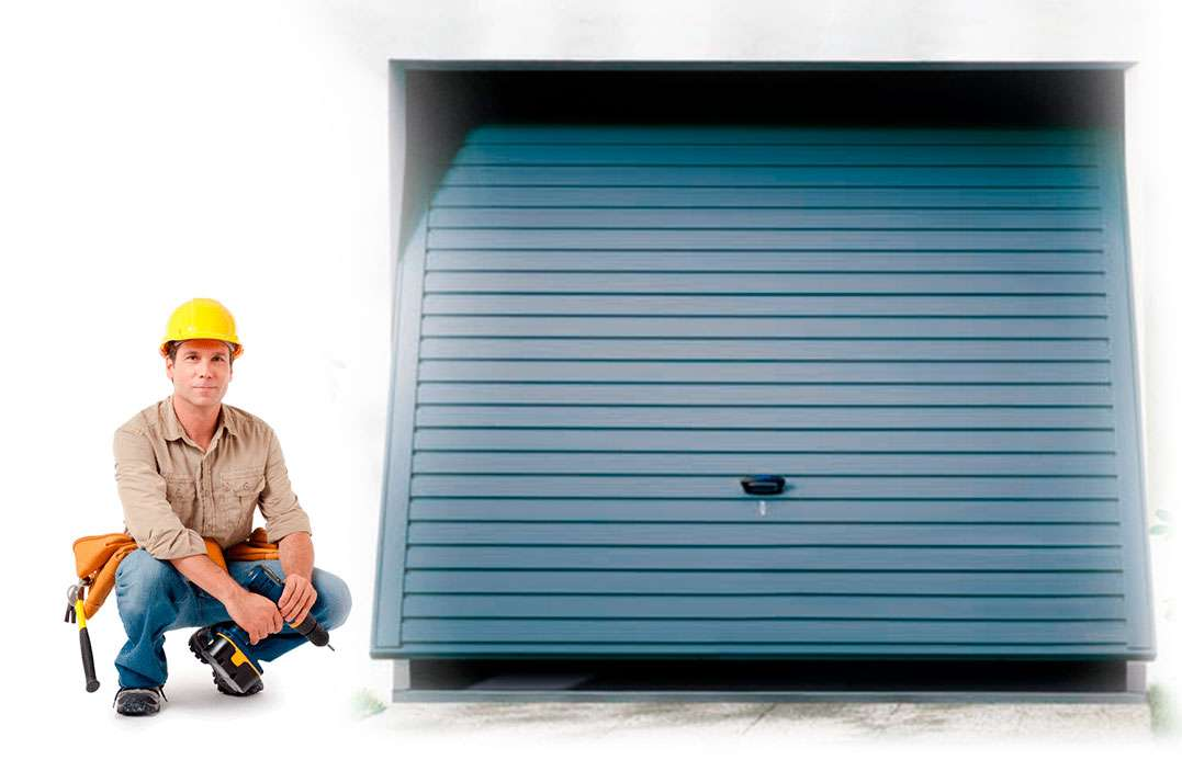 How To Find Me A Garage Door Repair Near Me