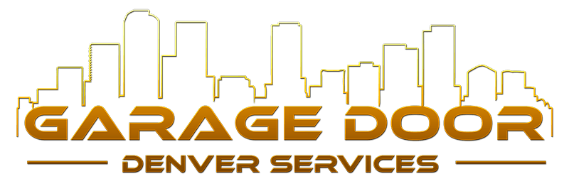 Garage Door Denver Services LOGO